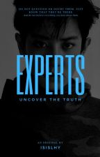 EXPERTS by isislhy
