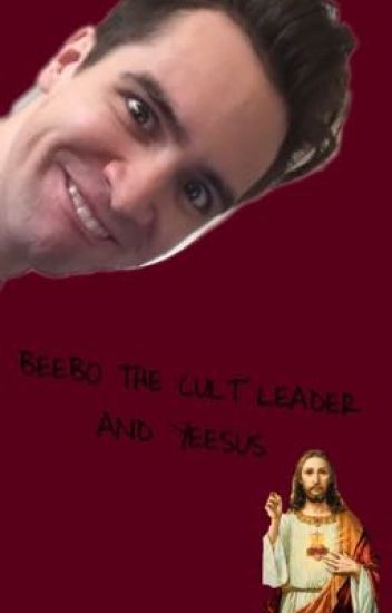 BEEBO THE CULT LEADER AND YEESUS