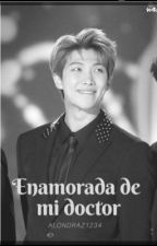 ENAMORADA DE MI DOCTOR(kim Namjoon y tú) by alondraz1234