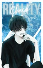 Reality Check (One Piece Fan-Fiction) by WaterMistress
