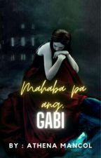 """Mahaba Pa Ang Gabi"" by AthenaMancol"