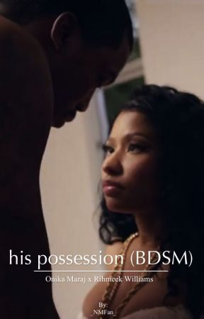 his possession (BDSM) by _NMFan_