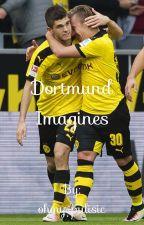 Borussia Dortmund Imagines by ohmy-pulisic