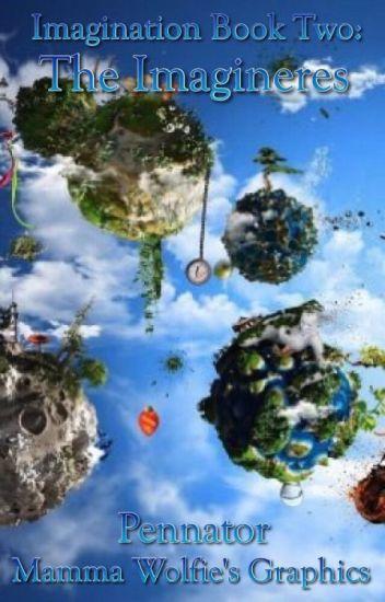 Imagination BK2: The Imagineres
