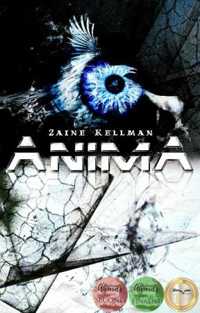Anima by ZaineKellman
