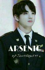 Arsenic  by jeontaeguk97