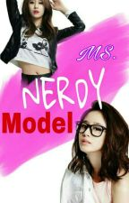 Ms. Nerdy Model (Soon) by magical_hime
