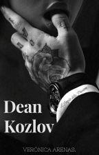 Dean Kozlov by xX_Hipocrita_Xx