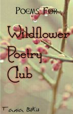 poems for wildflower book club by Tania_Bilkis