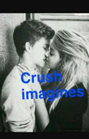 Crush imagines - the fight - Wattpad