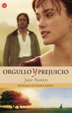 Orgullo y prejuicio by tefa1103