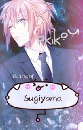 The Tales Of Sugiyama (Yaoi BoyXBoy) by Akikou