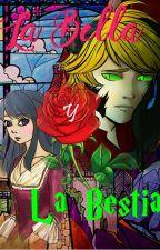 La Bella y La Bestia by AlexDeathRose
