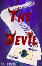 The Devil - A Now You See Me Story by themag1c1an