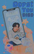 Oops! You died【KookGi】❣OS Lemon❣  by suxabbie