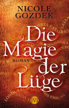 Die Magie der Lüge (Leseprobe) by nicole-gozdek