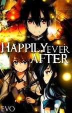 Happily Ever After? (A Pokemon Fanfiction) by eVolution04