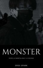 Monster [Kookmin]  by Spark0626