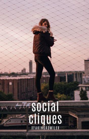 Social Clique ✔