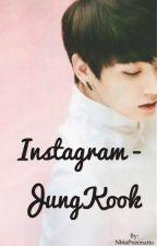Instagram - JungKook by bbnjjk
