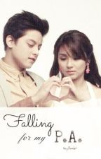 Falling For My PA♥ [Fin.] by theyellowshirt