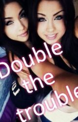 double the trouble(a mindless behaviour story) by CarribeanPrincess_