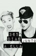 365 Dias junto a ella (Miley Cyrus & Justin Bieber) [1,2,3 TEMPORADA]✔ © by nicobiebercyrus
