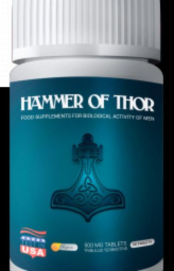 hammer of thor in multan hammer of thor capsule price in multan