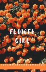 Flower Girl by 20FlowersAndJewels03