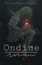 Ondine by Dreamsugarcloud