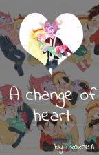 SVTFOE: A change of heart by x0xne1i