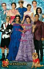Descendants The Story Of Love by msdly13
