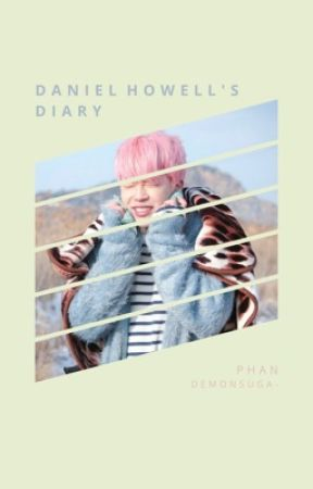 Daniel Howell's Diary by Elizabaz