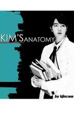 Kim's Anatomy by kjincess