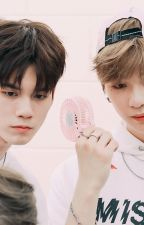 DROP - [OngNiel] - It's Not Summer Without You by Goldenfish11