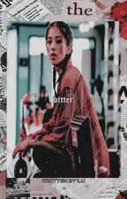 BITTER ● JARED CAMERON by -elenasgilbert
