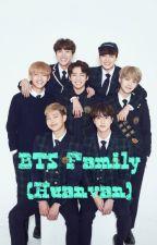 BTS Family [Huấn Văn] by gubinlupy