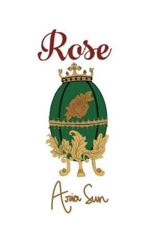Rose by AriaSun