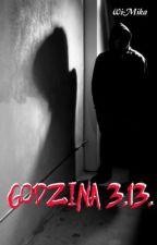 Godzina 3.13. by WiMika