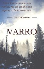 Varro by Redmoon0001