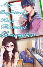 Ang Boyfriend Kong Fictional Character by ImaginaryGirl08