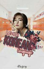 Learn Korean Language by -krisey