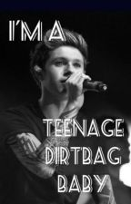 I'm a Teenage Dirtbag Baby (nialler fanfic) by louielove12