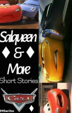 Salqueen & More - Short Stories  by 95writes