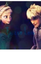 Frozen Love by Jelsa_for_life146