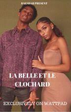 Haylah | « La belle et le clochard » by BAESHAR