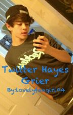 Twitter  MAGCON //hayes Grier// by lovelyfangirl04