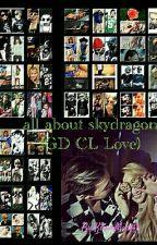 all about skydragon(GD CL love) by KharMinAh