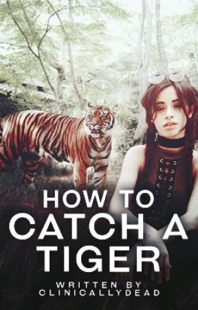 How To Catch A Tiger 【Camila/You】 by clinicallydead