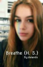 Breathe {H. S.} by daiando